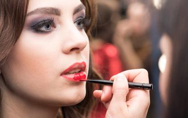 maquillaje bogota